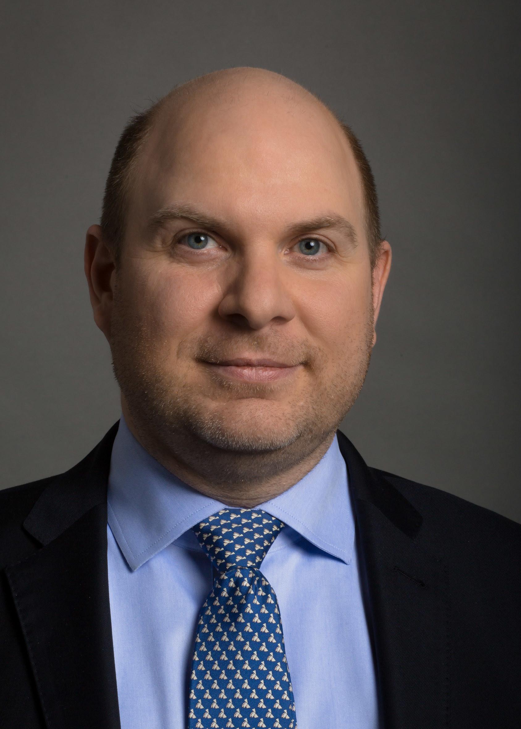 Rechtsanwalt Gregor Lintl