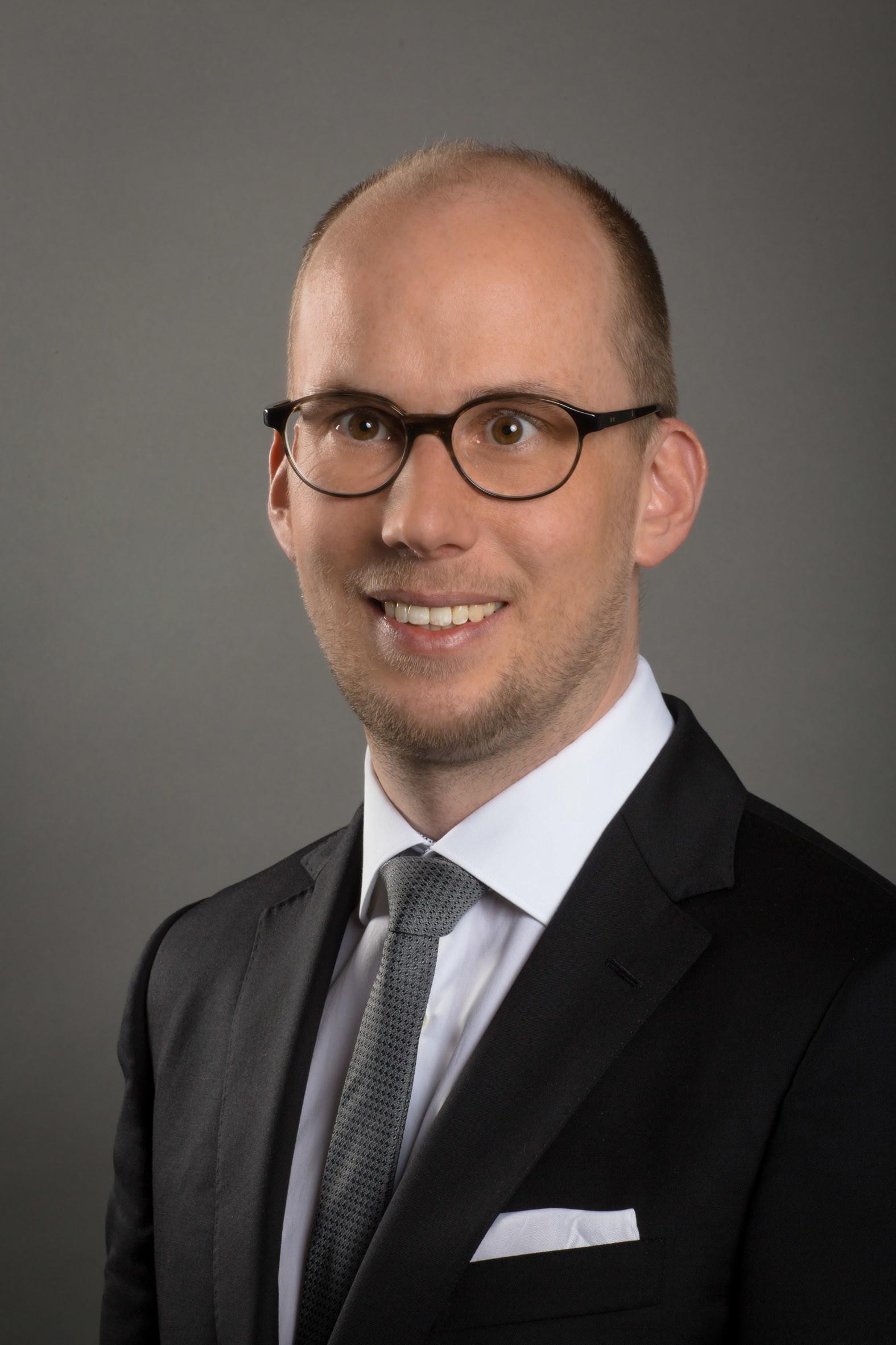 Rechtsanwalt Christian Renger