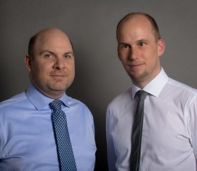 Rechtsanwälte Gregor Lintl und Christian Renger