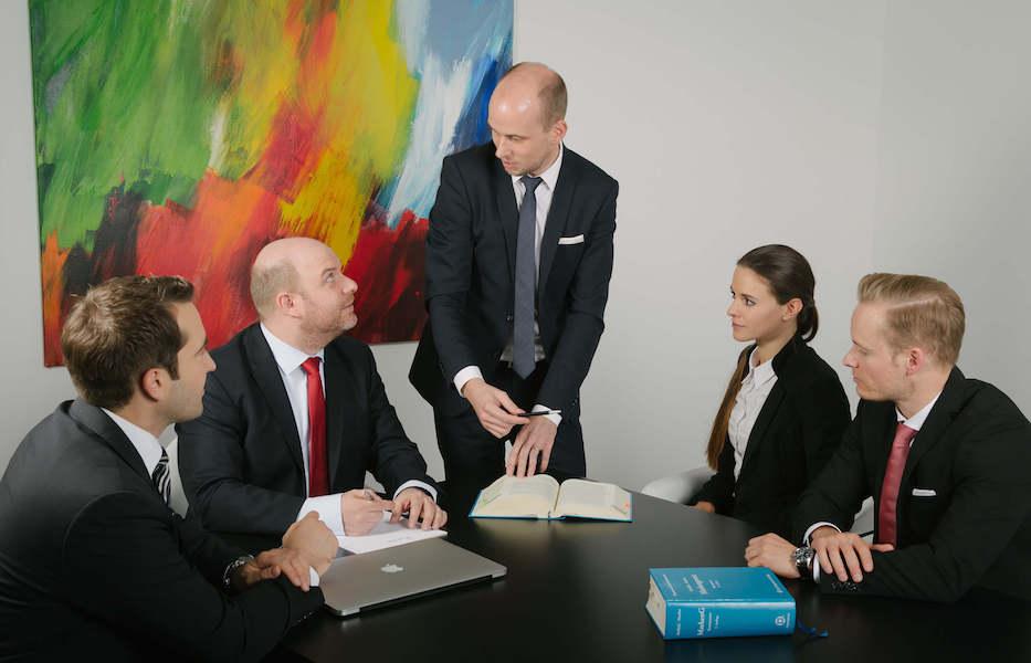 Anwalt für Designrecht
